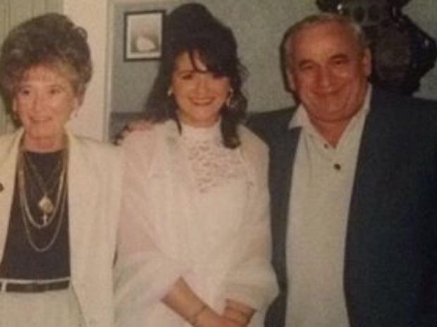Zayn Malik's family