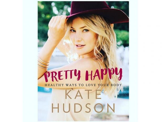 Kate Hudson new book