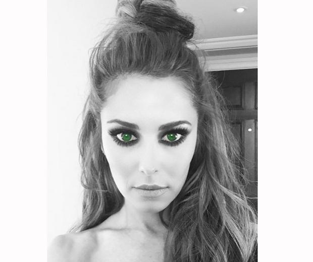 Cheryl brits 2016