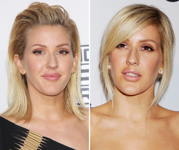 ellie goulding lips