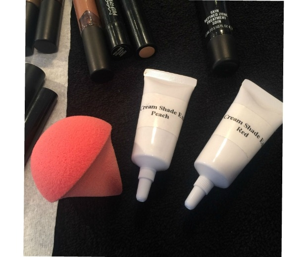 Mac's new Strobe Creams