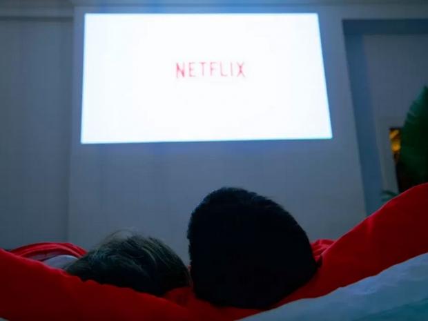 Netflix key to happy relationship