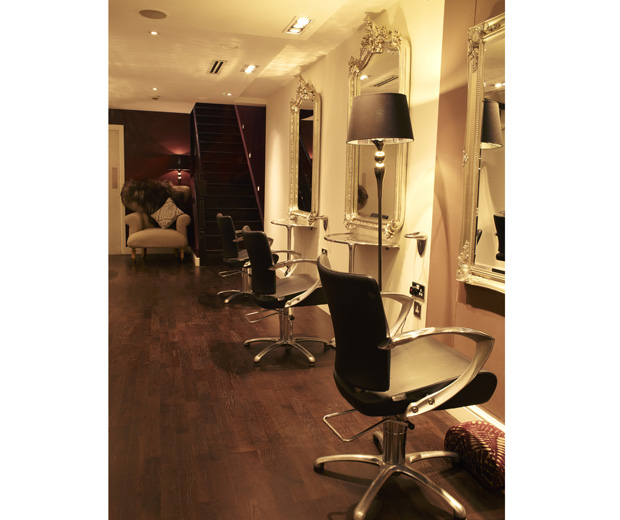 Brooks & Brooks salon