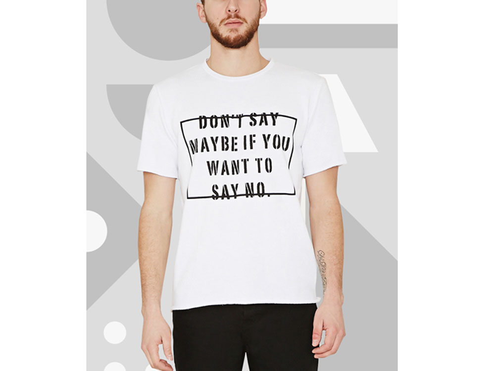 Forever 21 apologises for its controversial t shirt design for Controversial t shirts uk