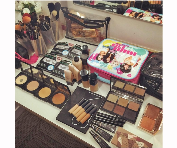little mix make up