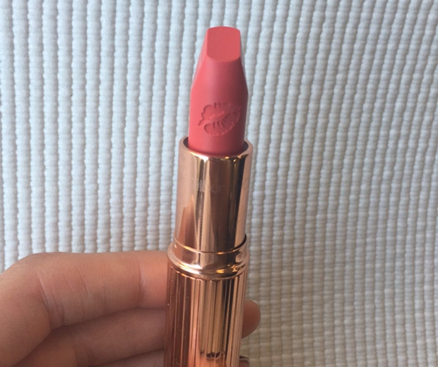 Charlotte Tilbury Hot Lips in Mrianda May