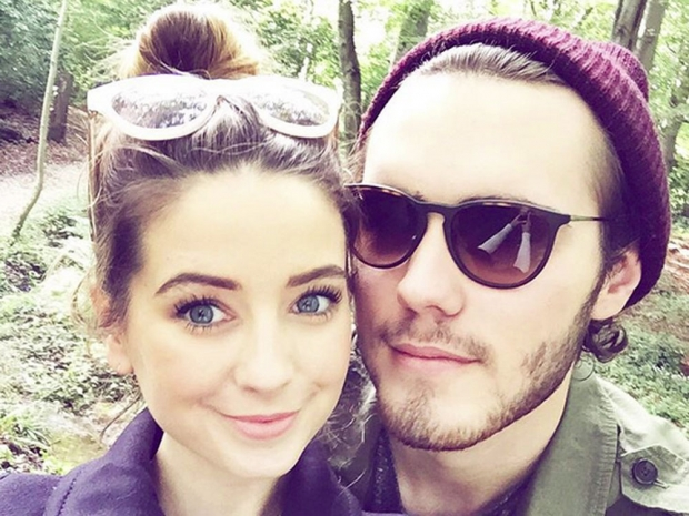 Do alfie and zoella dating - Wee Dub Festival