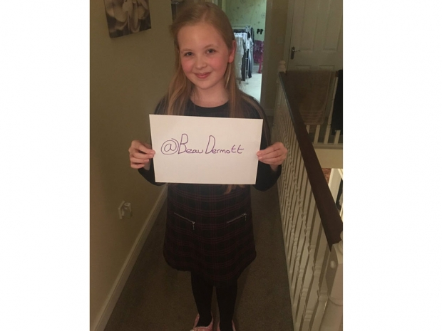 Beau Dermott Britain's Got Talent