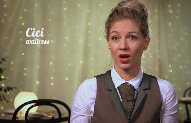cici first dates waitress