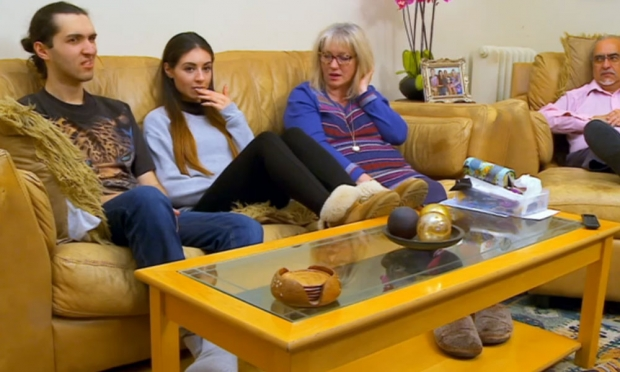 Gogglebox 2019: Everything you need to know about the cast ...