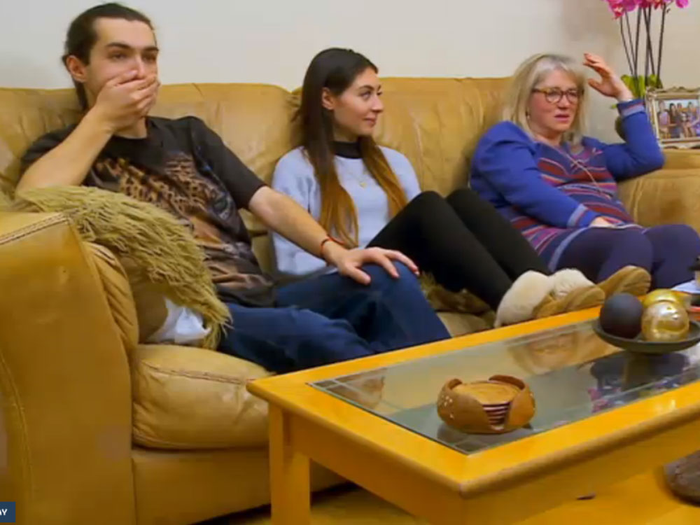 The Best Gogglebox Moments - YouTube