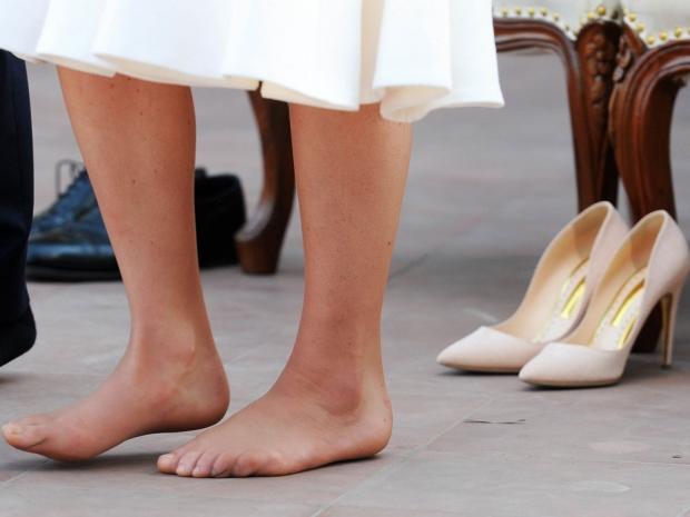 Yellow Shoe Polish Uk