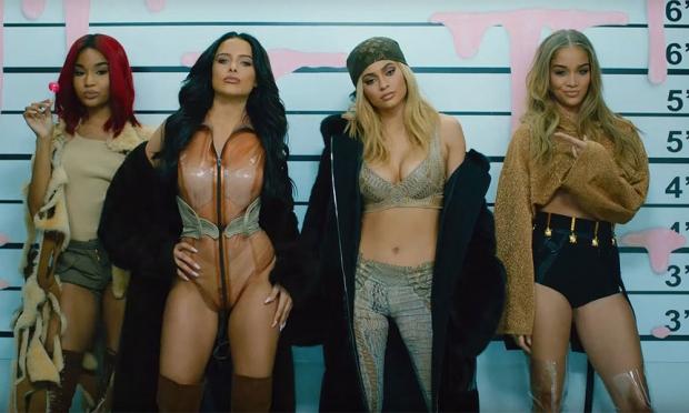 Kylie Jenner Lip Glosses