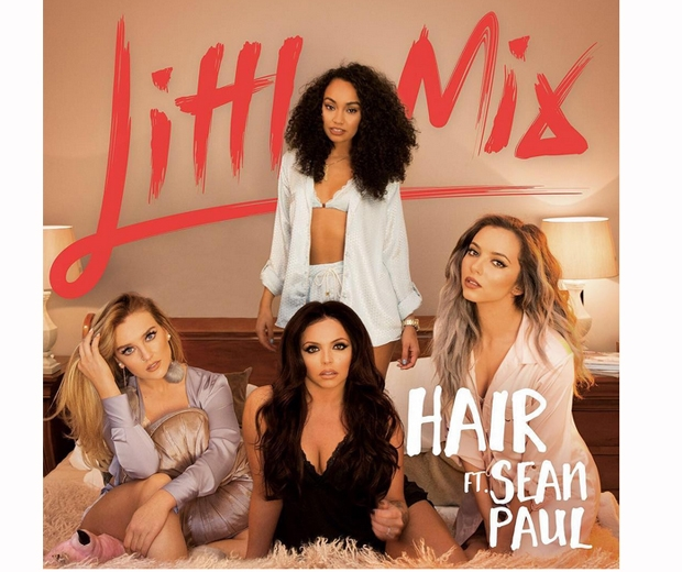 little mix hair
