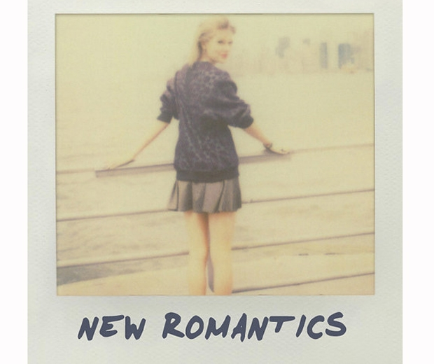 new romantics taylor swift