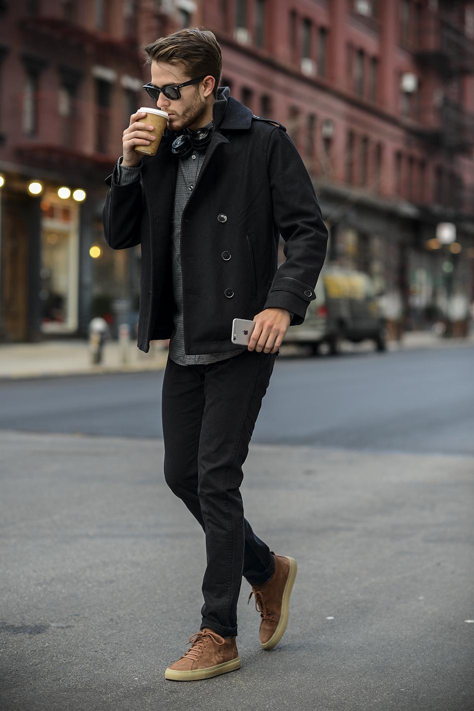 black brown clothing - 500×749