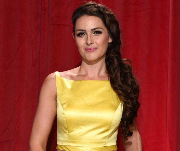 anna passey british soap awards