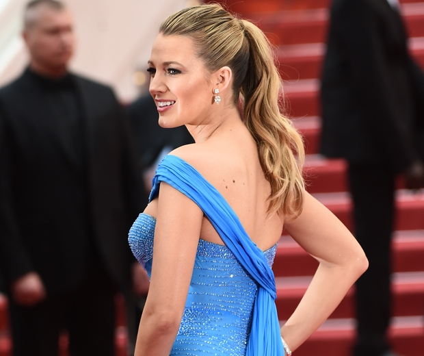 Heres the hair tool blake lively couldnt live without look blake lively hair pmusecretfo Gallery