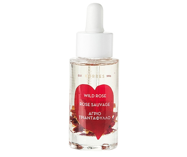 Korres-Wild-Rose-Vitamin-C-Face-Oil