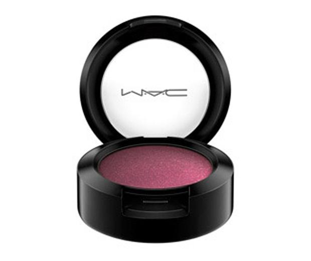 Mac Cosmetics Eyeshadow Cranberry