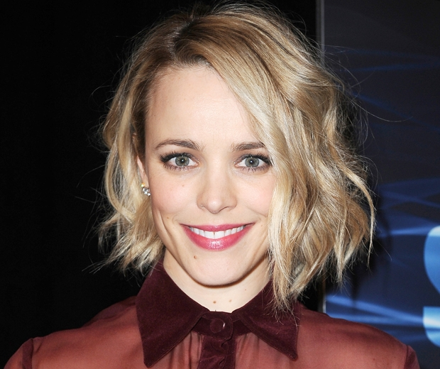 Rachel McAdams short hair