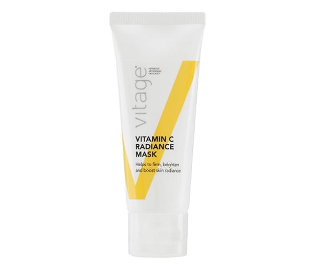 Vitage-Vitamin-C-Radiance-Mask