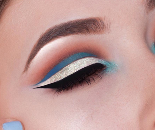 Double Eyeliner Is The New Way To Pimp Your Lids