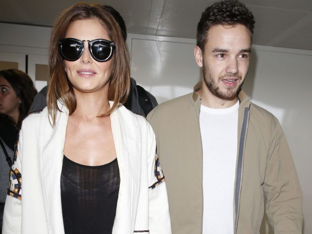 cheryl-liam-out-about