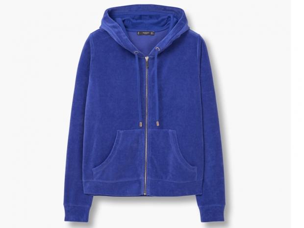 Mango hoodie