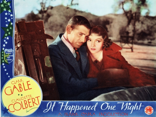 1934 classic It Happened One Night
