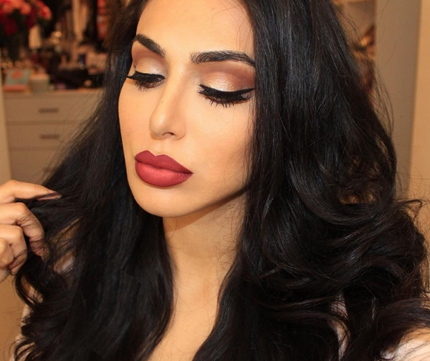 Huda Kattan Has Arguably One Of The Biggest Self Made Beauty Empires Out There