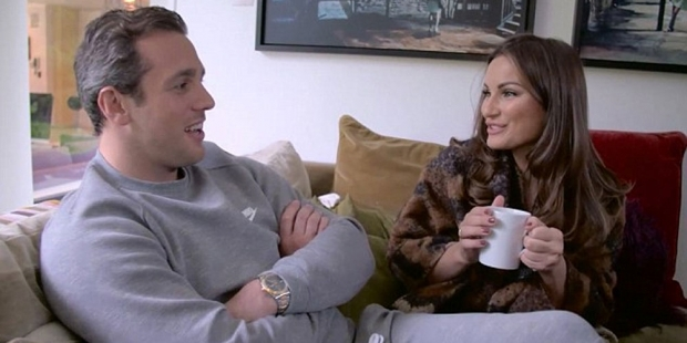 sam faiers the baby diaries