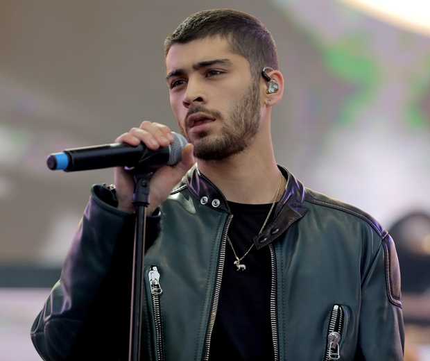 zayn malik summertime ball