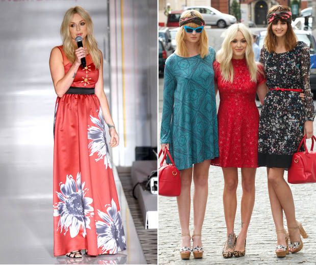 Fearne Cotton Launches Her Ss14 Collection For