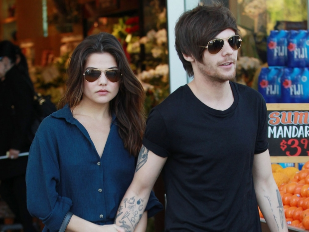 louis tomlinson and briana jungwirth relationship quizzes