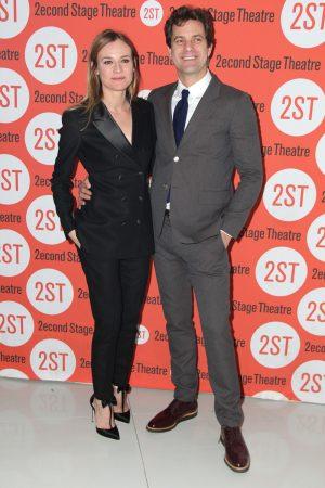 Diane Kruger And Joshua Jackson Split After 10 Years Together, 2016