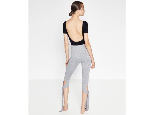Leggings from Zara