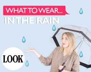 Brightcove- WTW int he rain