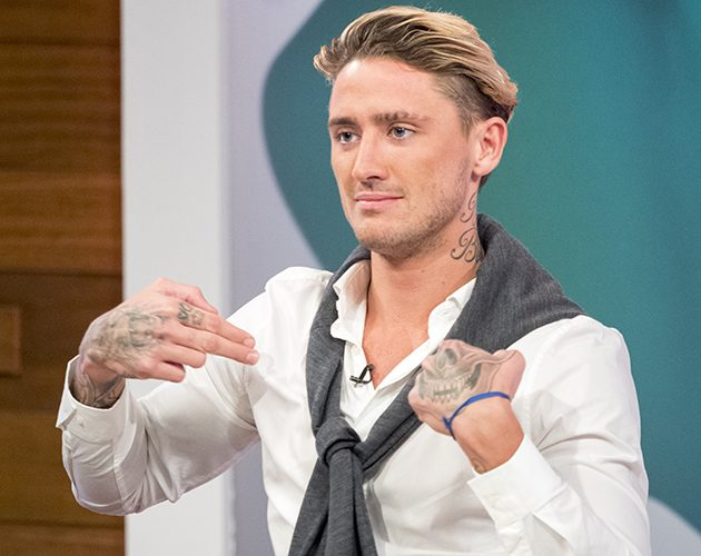 stephen bear - photo #45