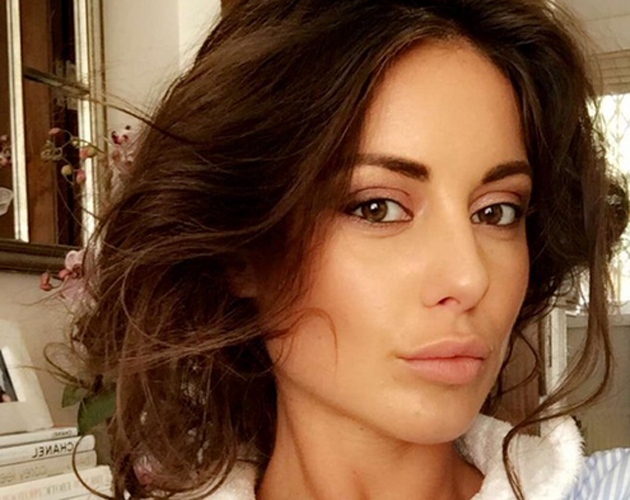 Louise Thompson nudes (33 photo) Topless, 2018, lingerie