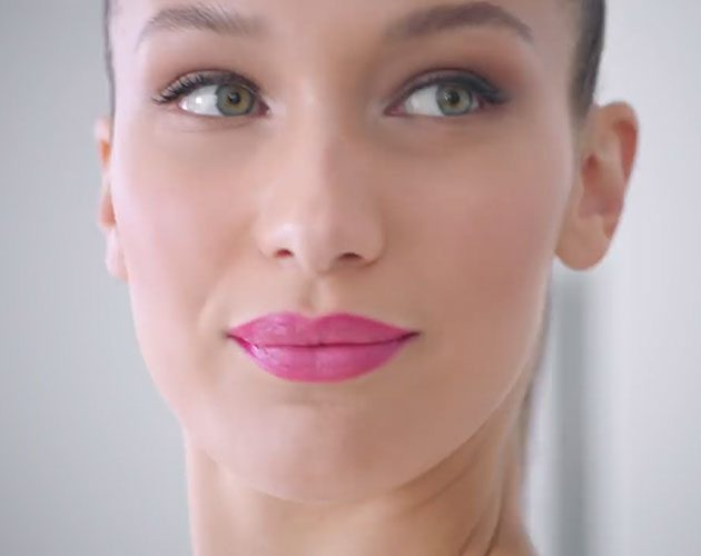 Bella Hadid Shows Us How To Be Date Perfect With Rouge Dior