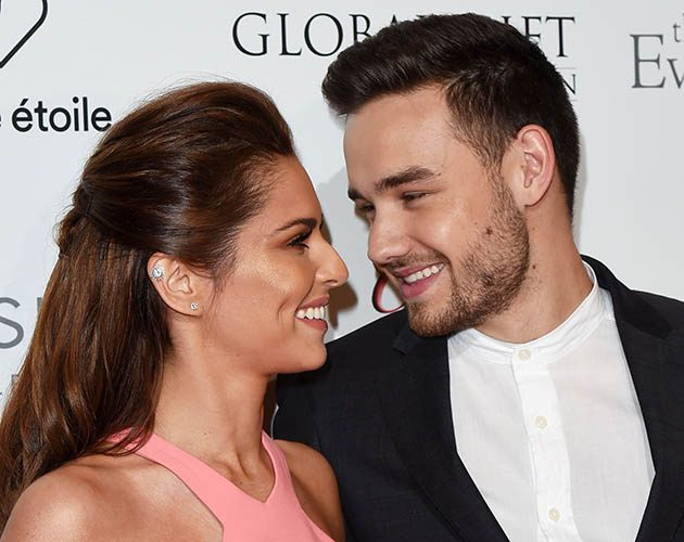 Cheryl and Liam are reportedly engaged!