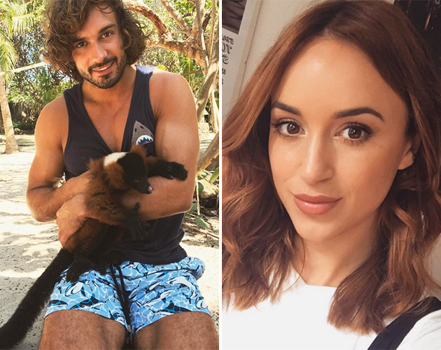 Caroline Flacks Asos Black White 31 additionally Joe Wicks Dating Rosie Jones 555958 also Caroline Favourite moreover Caroline Munro as well Landscapedetails mini. on caroline favourite