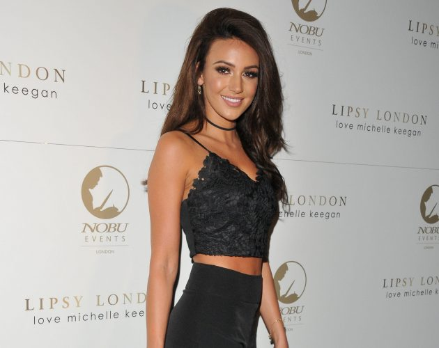 Mandatory Credit: Photo by Can Nguyen/REX/Shutterstock (6043765bb) Michelle Keegan The Lipsy London love Michelle Keegan s/s 2017 new collection launch party, London, UK - 28 Sep 2016