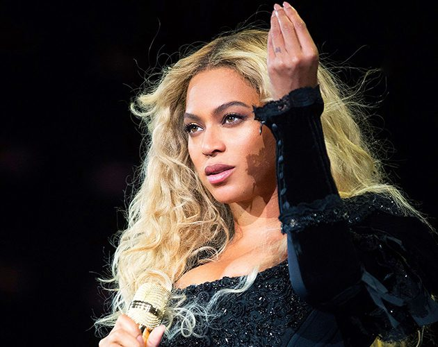Beyonce in concert at Mercedes-Benz Superdome, New Orleans, USA - 24 Sep 2016