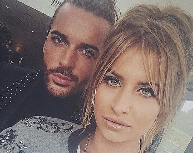 Ferne McCann is good friends with Pete Wicks