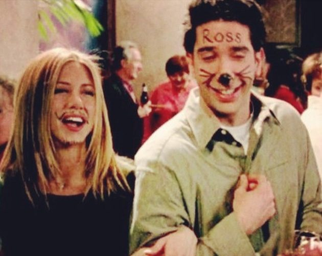 friends-characters