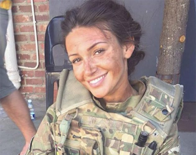 michelle-keegan-filming-our-girl