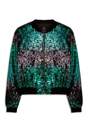 Primark Sequin Jacket, £10