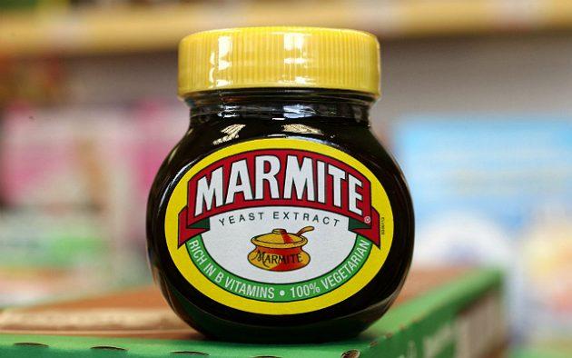 #Marmitegate